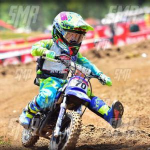 Off Road Gear Youth